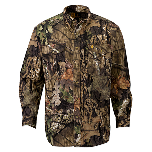 Wasatch Long Sleeve Shirt