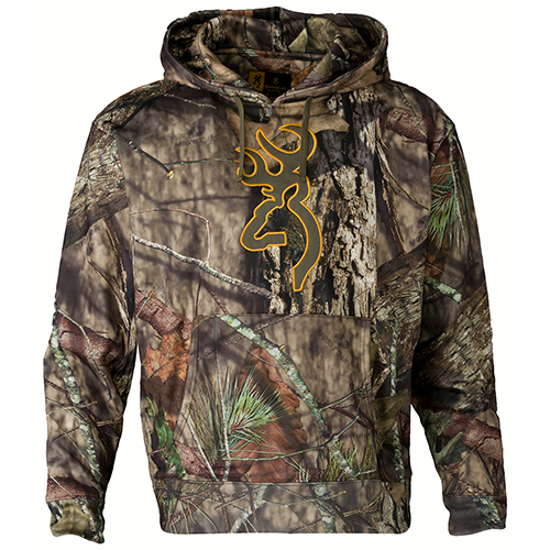 Wasatch Performance II Hoodie