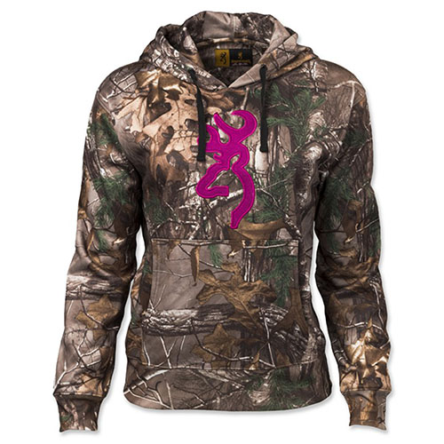 Wasatch Performance II Hoodie for Her