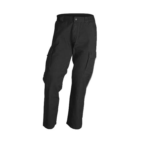 Tactical Pro Pants, Black