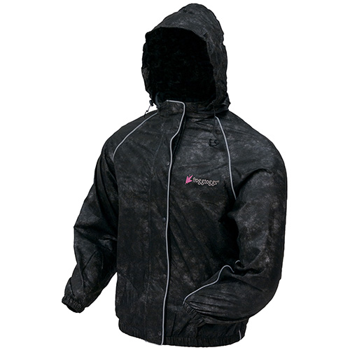 Women's Sweet T Jacket Black