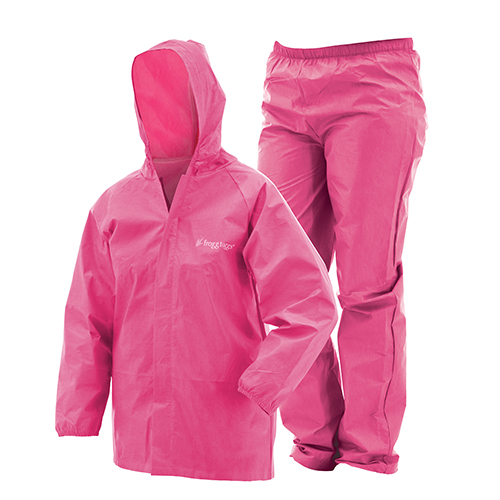 Youth Ultra-Lite Rain Suit