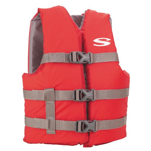 Youth Classic Boating PFD